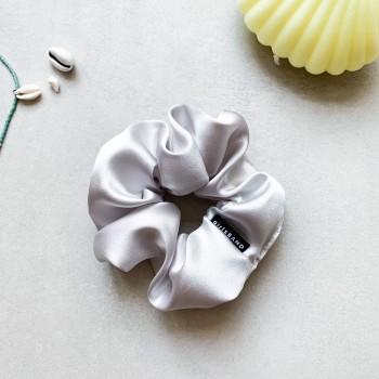 Nifty Silk Scrunchie -  jedwabna gumka do włosów