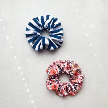 Nicki Set - zestaw gumek do włosów