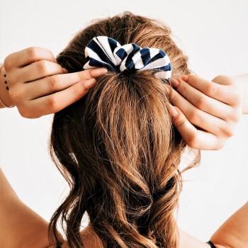 Flow Scrunchie - gumka do włosów