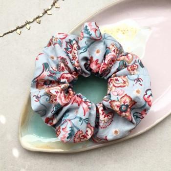 Summer Paisley Scrunchie - gumka do włosów