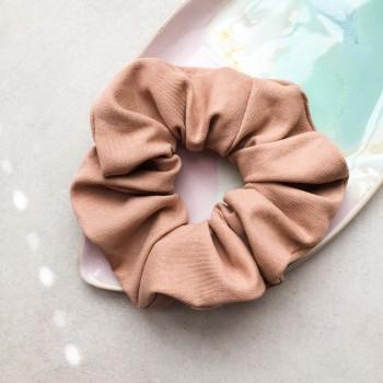 Cookie Scrunchie - gumka do włosów