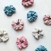 Len ???? Niezastąpiony na lato ???????????? Dwa nowe kolory - naturalny oraz jasny róż - dostępne od jutra online ❤️ Wszystkie z kodem ~linenlove~ -20% ???? #scrunchiesquad #mondayvibes #mondaymood #scrunchies #scrunchie #hairaccessories #akcesoriadowłosów #dodatkidowlosow #gumkadowłosów #pink #pinkisthenewblack #pinkscrunchie #linenscrunchie #len #lnianedodatki #uszytewpolsce #pinkislife #bohogirls #hairideas #wlosomaniaczka #wlosomaniaczki #dbamowlosy #ecofashion #sustainablefashion #wspierampolskiemarki #smallbusiness #scrunchiestyle #scrunchiesareback #gumka